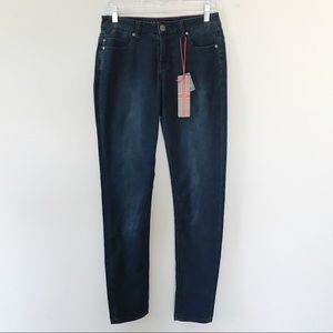 Liverpool | Abby Skinny Jeans Midrise Sz 4/27 NWT